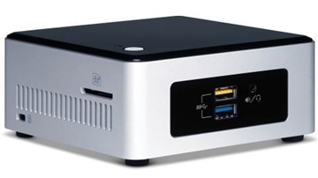 Picture of Intel NUC Kit Box - Original by INTEL!