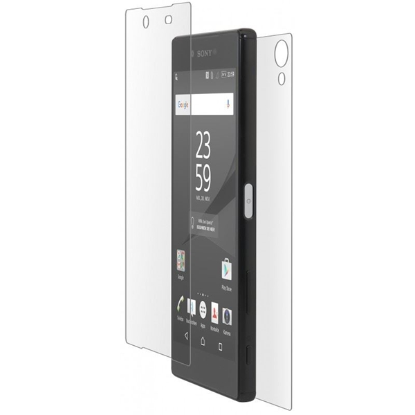 Picture of Sony Xperia Z5 Premium - Front & Back Premium Tempered Glass