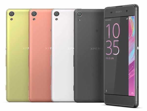 Picture of Sony Xperia XA - Original by SONY Malaysia!