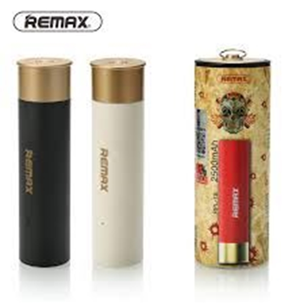 Picture of REMAX PowerBank Shell 2500 mAh (RPL-18)