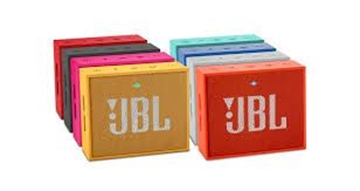 Picture of JBL GO - Original by JBL!