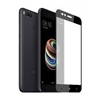 Picture of Full Coverage (100%) Tempered Glass with color for Xiaomi