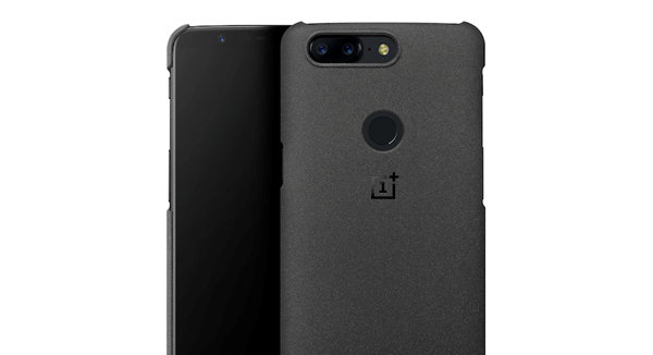 Picture of Original Oneplus 5T Sandstone Protective Case
