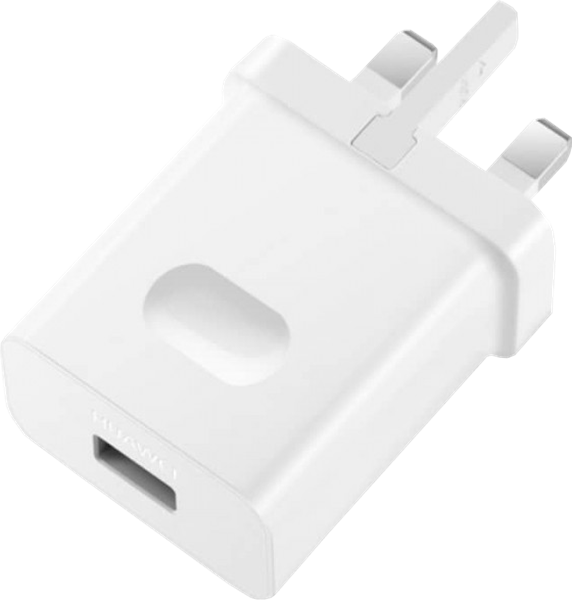 Picture of Huawei Original SuperCharge™ Wall Charger + USB Type-C Cable