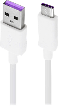 Picture of Huawei 5A SuperCharge™ USB-C Cable AP71