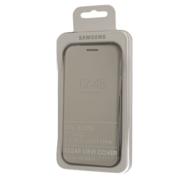 Picture of Samsung Clear View Case for Samsung Galaxy A5 (2017) - CLEARANCE CORNER!