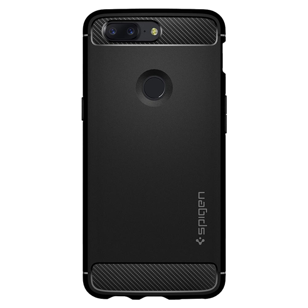 Picture of Spigen Rugged Armor for OnePlus 5 - CLEARANCE CORNER!