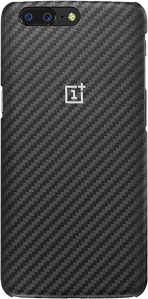 Picture of Original Protective Case Karbon for OnePlus 5 - CLEARANCE CORNER!