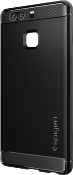 Picture of Spigen Rugged Armor for Huawei P9 - CLEARANCE CORNER!