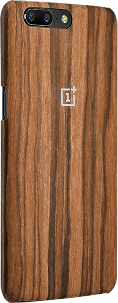Picture of Original Protective Case Rosewood for OnePlus 5 - CLEARANCE CORNER!