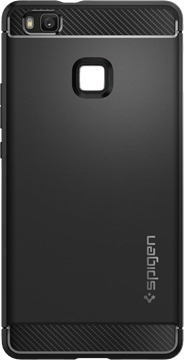 Picture of Spigen Rugged Armor for Huawei P9 Lite - CLEARANCE CORNER!