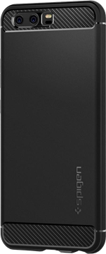 Picture of Spigen Rugged Armor for Huawei P10 - CLEARANCE CORNER!