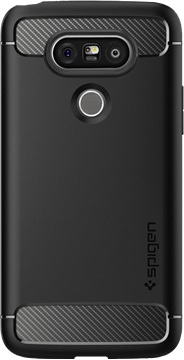 Picture of Spigen Rugged Armor for LG G5- CLEARANCE CORNER!