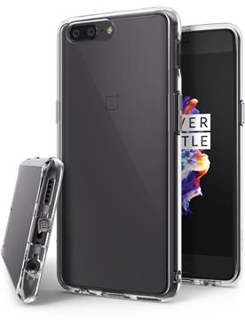 Picture of Oneplus 5 - ORIGINAL RINGKE CASE. CLEARANCE CORNER! MORE THAN 80% DISCOUNT