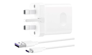 Picture of ORIGINAL HUAWEI SuperCharge™ - Wall Charger 2 (CP84)
