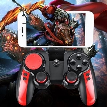 Picture of ORIGINAL IPEGA Gamepad  (PG-9089) PIRATE WIRELESS CONTROLLER!