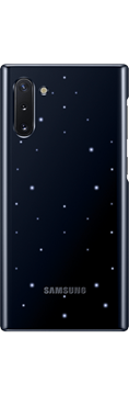 Picture of SAMSUNG Galaxy NOTE 10 / Note 10 Plus  LED Cover (BACK)