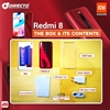 Picture of XIAOMI REDMI 8 (4GB RAM | 64GB ROM) ORIGINAL set by XIAOMI Malaysia