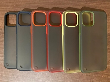 Picture of Color Hard Case for APPLE iPhone 11/ 11 PRO - PERFECT FIT
