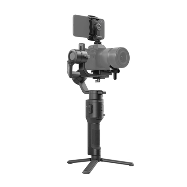 Picture of DJI Ronin SC | Ronin SC Pro Combo - Official product by DJI Malaysia