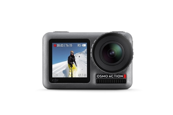 Picture of DJI Osmo Action - Official product by DJI Malaysia