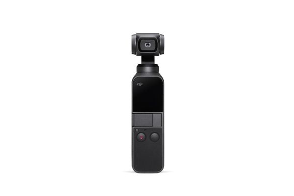 Picture of DJI Osmo Pocket - Official product by DJI Malaysia