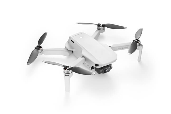 Picture of DJI Mavic Mini   Fly More Combo - Official product by DJI Malaysia