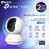 Picture of TP-LINK TAPO C200 - Pan/Tilt Home Security Wi-Fi Camera