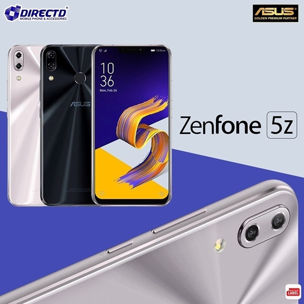 Picture of ASUS ZENFONE 5Z (8GB RAM | 256GB ROM) ORIGINAL set!