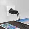 Picture of AUKEY PowerAll Dual Port 36W Qualcomm Quick Charge 3.0 Charger