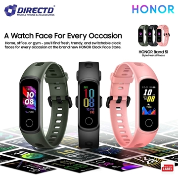 Picture of HONOR BAND 5i - ORIGINAL by HONOR Malaysia