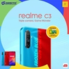 Picture of REALME C3 - (3GB RAM | TRIPLE rear CAMERA | 5000 mAh) RM499 ONLY