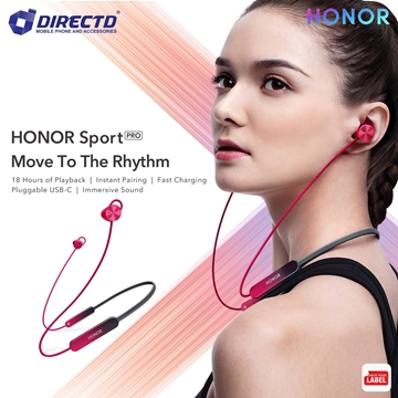 Picture of HONOR Sport Pro (MY set)