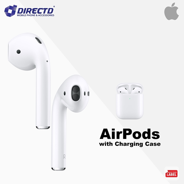 Picture of Apple AirPods with Charging Case - ORIGINAL by APPLE Malaysia
