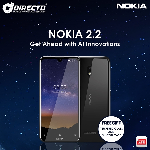 """Picture of NOKIA 2.2  (5.71"""" HD+ 