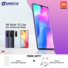 Picture of XIAOMI Mi Note 10 Lite (8GB RAM | 128GB ROM) ORIGINAL set! READY STOCK +  2 FREE GIFTS