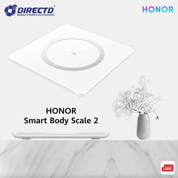 Picture of HONOR Smart Body Scale 2 (ORIGINAL MY)