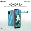 Picture of HONOR 9A (3GB RAM | 64GB ROM | 5000 mAh) ORIGINAL set by HONOR MSIA