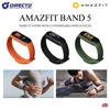 Picture of AMAZFIT Band 5 (Monitor Blood Oxygen | Heart Rate Monitoring | Voice Command with ALEXA)