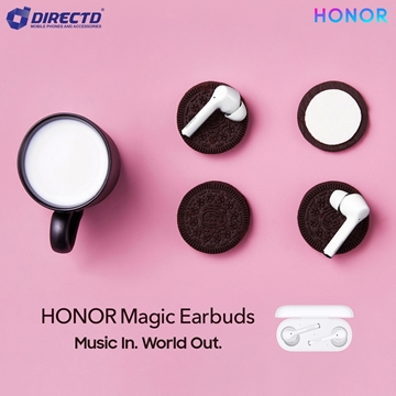 Picture of HONOR Magic EarBuds - ORIGINAL by HONOR Msia