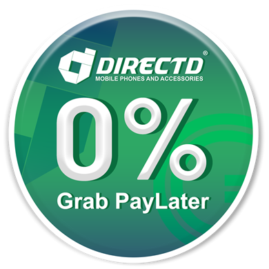 Picture for category 4 monthly 0% instalments with GRAB PayLater