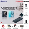 Picture of OnePlus NORD (ORIGINAL/OFFICIAL set by ONEPLUS Malaysia)  + 7 Freebies