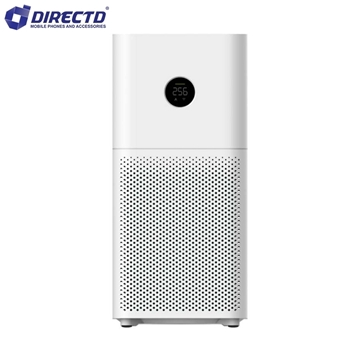 Picture of Mi Air Purifier 3C (RM569 ONLY) Breath at ease with efficient True HEPA purification