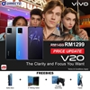 """Picture of VIVO V20 (6.44"""" FHD+ 
