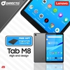 Picture of LENOVO TAB M8 (2GB RAM | 32GB ROM | SUPPORT VOICE CALL) FREE ORIGINAL Case & Screen Protector